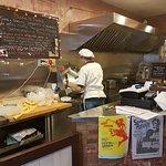 Buenísimo lugar, comida y trato excelente!!!
