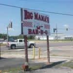 Big Mama's Barbeque