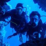 Diving Ocean Makadi Bay의 사진