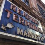 Reading Terminal Market Foto