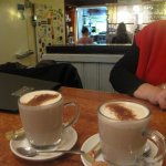 Photo de Eetcafe Singel 404