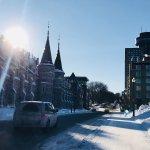 Hotel & Suites Le Dauphin Quebec Foto