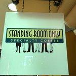 صورة فوتوغرافية لـ Standing Room Only