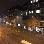 Differente Hotel Krone Unterstrass Foto