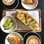 Photo of Cafe Cuatro Sombras