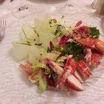 Bild från Ristorante Grand Café Al Porto