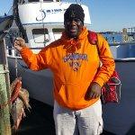 Jubilee Fishing Foto