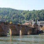 Φωτογραφία: Carl Theodor Old Bridge (Alte Brucke)