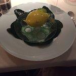 Lemon, lime and kumquat