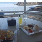 Foto de Paras Beach Resort