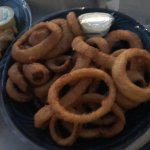 The Hurricane Seafood Restaurant
