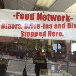 Foto de Dor-Stop Restaurant