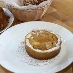 Foto de Nanou French Bakery & Cafe