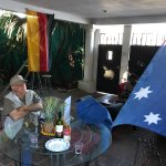 Dos Lunas Airport Hotel Foto