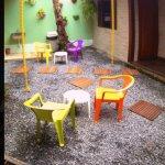 Photo of Biergarten Hostel