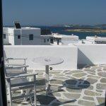 Fabulous terrace and views