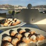 Photo de Hotel Cala Moresca