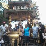 pagoda orphanage in nha trang