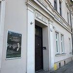 Photo de Apteka pod Orlem - Ghetto Eagle Pharmacy Museum