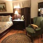 Grandview Lodge Foto