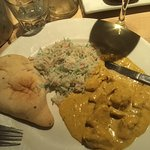 My Chicken korma