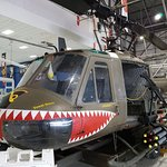 Photo de Wings Over the Rockies Air & Space Museum