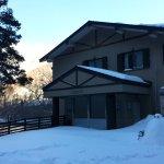 Photo of Kamikochi Taishoike Hotel