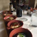 Foto de Bacchus Restaurante