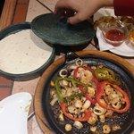 Foto de Los Tacos