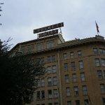 克羅基特酒店照片