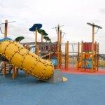 Lollipop Hill Playground