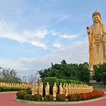 Monasterio Fo Guang Shan