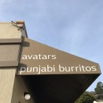 Avatar's Punjabi Burritos Photo