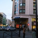 Photo of Novotel Paris Vaugirard Montparnasse