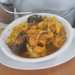 La Camaronera Fish Marketの写真