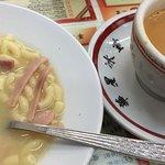 Bild från Capital Café