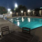 Swimming Pool, Best Western Inn and Suites, New Braunsfels, Texas