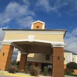 , Best Western Inn and Suites, New Braunsfels, Texas