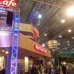 Hard Rock Cafe Mall of America Photo