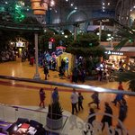 Hard Rock Cafe Mall of America Foto