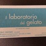 Foto de Il Laboratorio Del Gelato