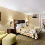 Days Inn and Suites Sea World Foto