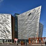Titanic Quarter - Belfast City Tour