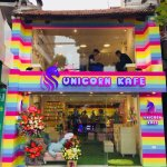Unicorn Kafe