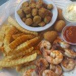 Foto de Papa's BBQ & Seafood