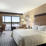 Photo of DoubleTree by Hilton Hotel New Bern Riverfront