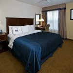 Photo of Homewood Suites by Hilton Memphis-Poplar
