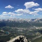 Foto de Ha Ling Peak