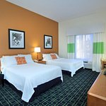 Photo de Fairfield Inn & Suites by Marriott Jacksonville Beach