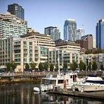 Foto de Seattle Marriott Waterfront